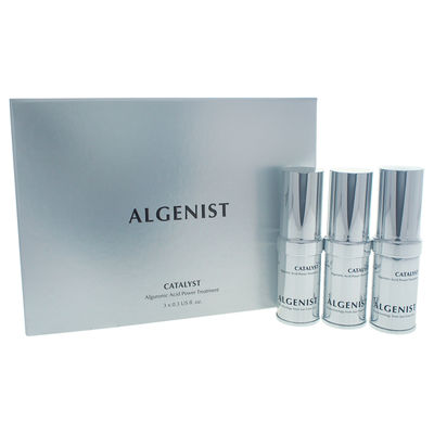Algenist - Catalyst Alguronic Acid Power Treatment 3 x 0.3oz