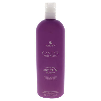 Alterna - Caviar Anti-Aging Smoothing Anti-Frizz Shampoo 33,8oz