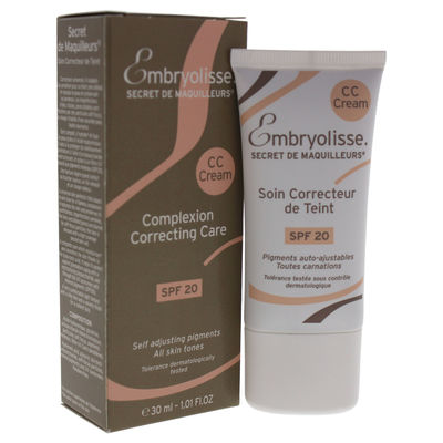 Embryolisse - Cc Cream Complexion Correcting Care SPF 20 1oz