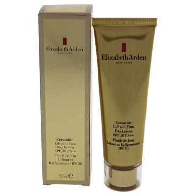 Elizabeth Arden - Ceramide Lift and Firm Day Lotion SPF 30 1,7oz