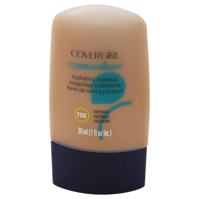 CoverGirl - CG Smoothers Hydrating Make-Up - # 755 Soft Honey 1oz