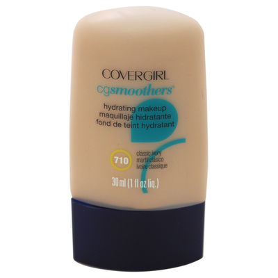 CoverGirl - CG Smoothers Hydrating Make-Up - # 710 Classic Ivory 1oz