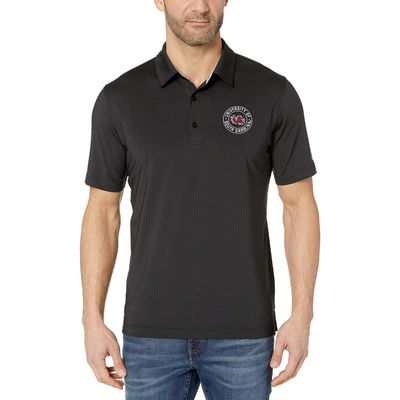 Champion College - Champion College Black South Carolina Gamecocks Solid Polo