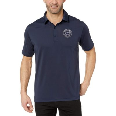 Champion College - Champion College Navy Penn State Nittany Lions Solid Polo
