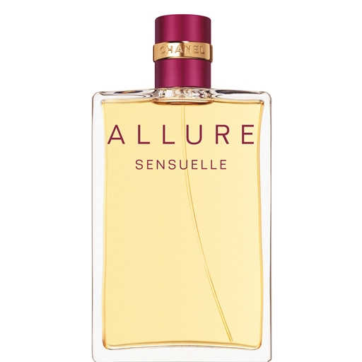 Chanel Allure Sensual 100 ML EDT Women (Original Tester Perfume)