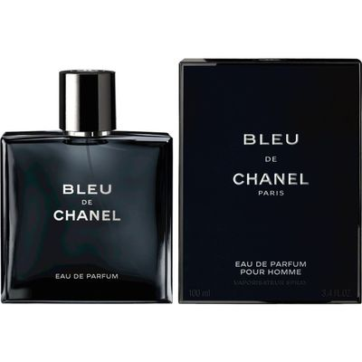 Chanel - Chanel Bleu De Chanel Edp 100 Ml Men Perfume (Original)