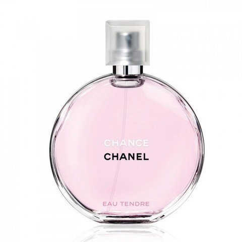 Chanel Chance Tendre 100 ML EDP Women (Original Tester Perfume)