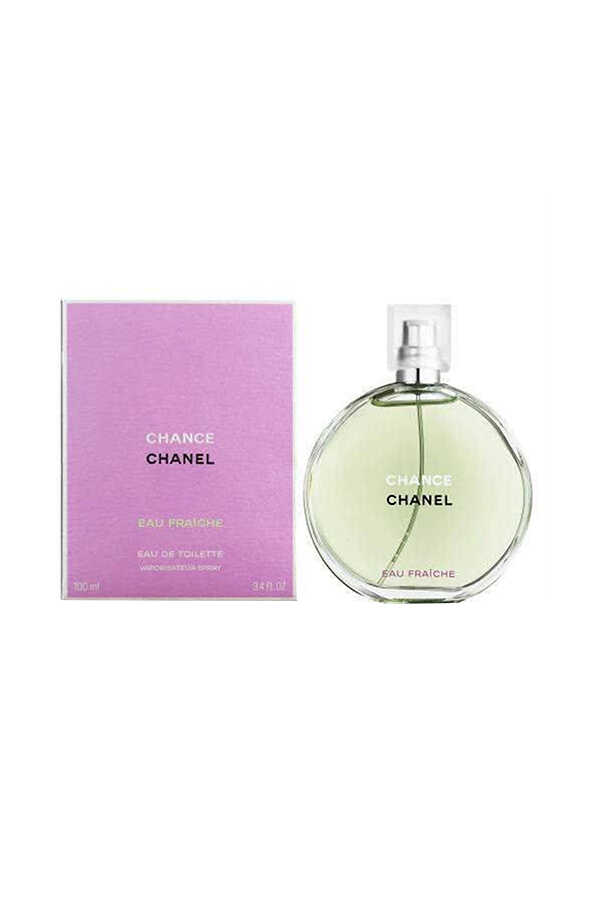 Chanel Eau Fraiche 100 ML EDT Women Perfume (Original Perfume)