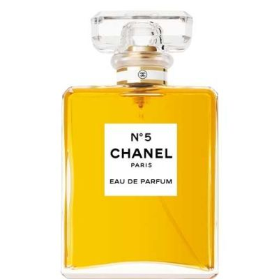 Chanel - Chanel No.5 100 ML EDP Women (Original Tester Perfume)