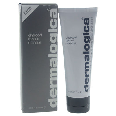Dermalogica - Charcoal Rescue Masque 2,5oz