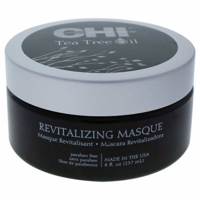 CHI - CHI Tea Tree Oil Revitalizing Masque 8 oz
