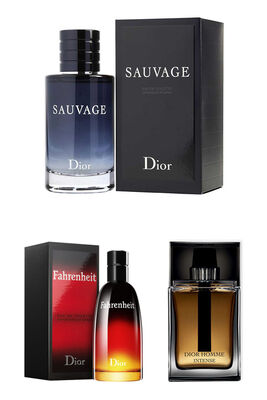 Christian Dior - Christian Dior Best Of Men Original Perfume Set