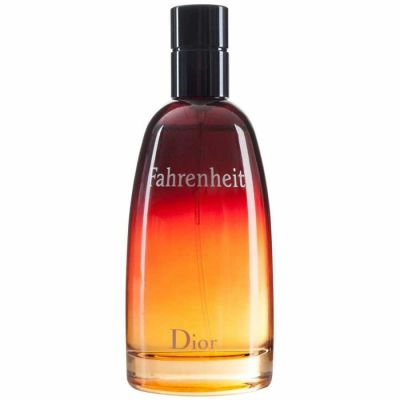 Christian Dior - Christian Dior Fahrenheit 100 ML EDT For Men (Original Tester Perfume)