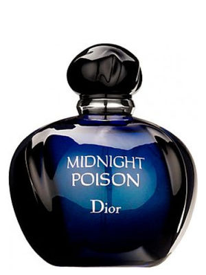 Christian Dior - Christian Dior Midnight Poison EDP 100 ML Women Perfume (Original Tester Perfume)