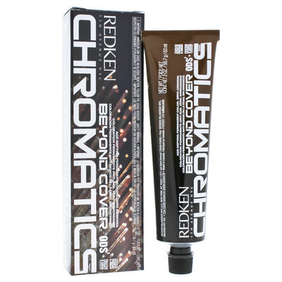 Redken - Chromatics Beyond Cover Hair Color - 6Br (6.56) - Brown/Red 2oz