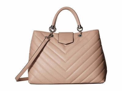 Circus By Sam Edelman - Circus By Sam Edelman Blush Courtney Satchel Handbag