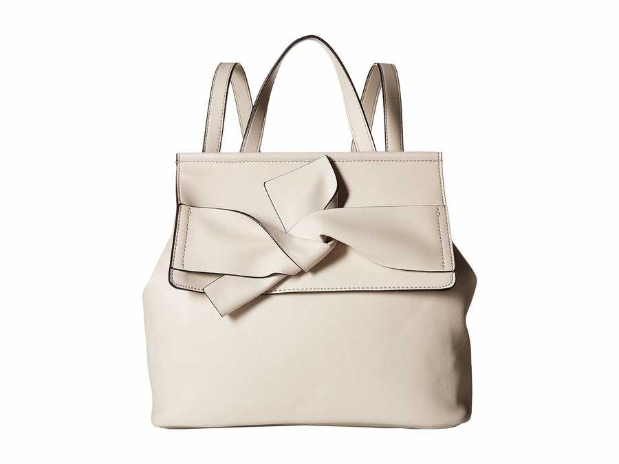 Circus By Sam Edelman Cement Casey Bow Convertible Backpack