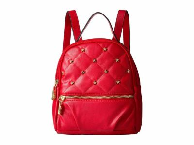 Circus By Sam Edelman - Circus by Sam Edelman Passion Red Jordyn Convertible Backpack