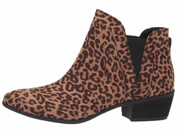 Circus By Sam Edelman Women Natural Pent Ankle Bootsbooties - Thumbnail