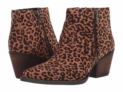 Circus By Sam Edelman - Circus By Sam Edelman Women Natural Whistler Ankle Bootsbooties