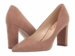 Circus By Sam Edelman Women Praline Minden Pumps - Thumbnail