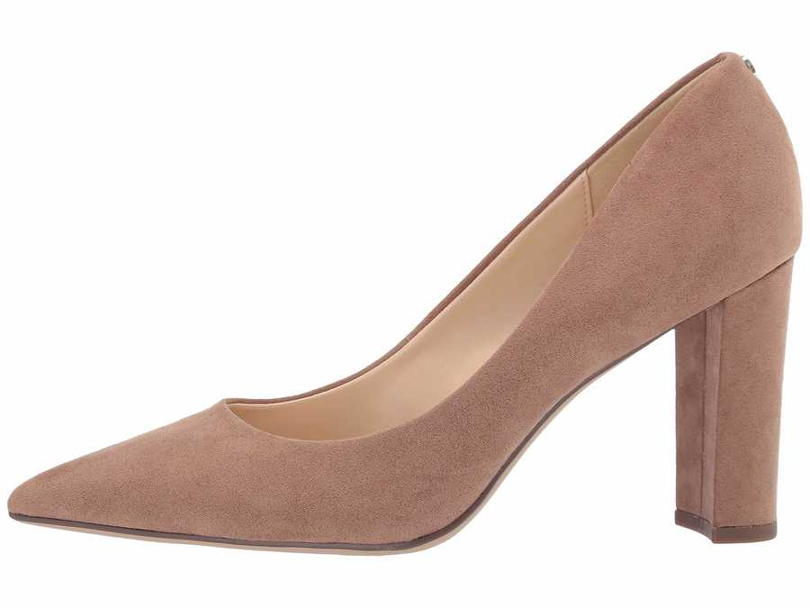 Circus By Sam Edelman Women Praline Minden Pumps