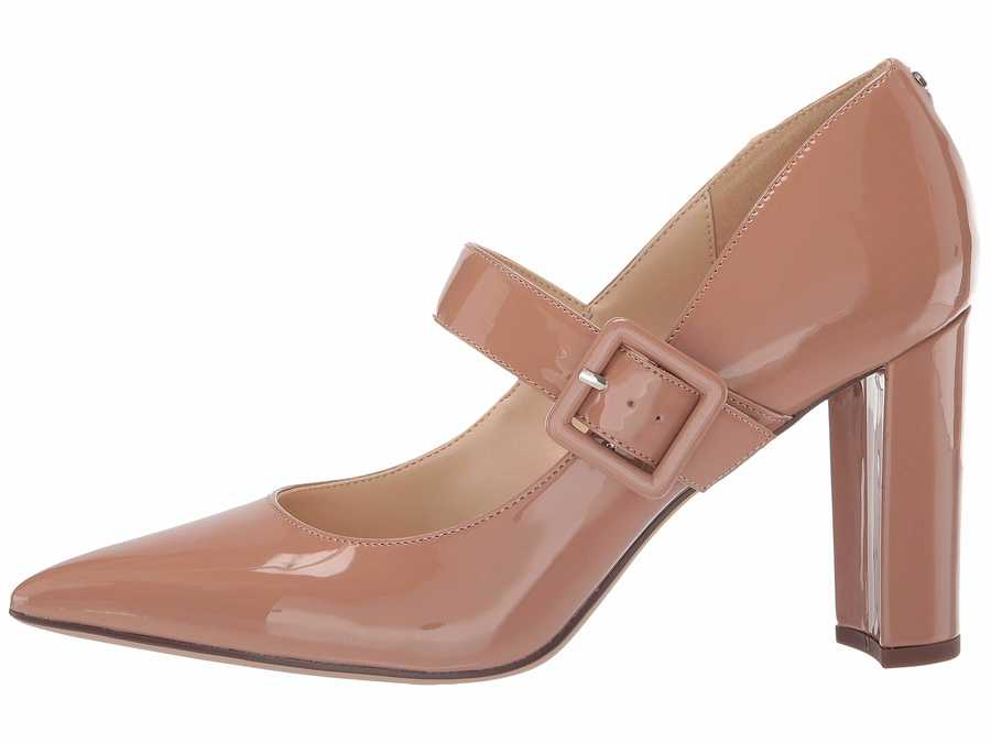 Circus By Sam Edelman Women Rosa Nude Montreal Pumps