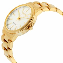 Citizen Chandler Mother of Pearl Dial Stainless Steel Ladies Watch FE7032-51D - Thumbnail