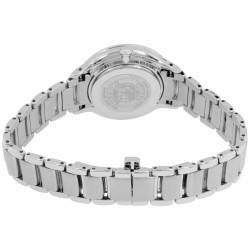 Citizen L Circle of Time MOP Dial Stainless Steel Ladies Watch EM0380-81D - Thumbnail