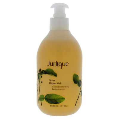 Jurlique - Citrus Shower Gel 10,1oz