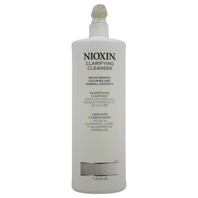 Nioxin - Clarifying Cleanser 33,8oz