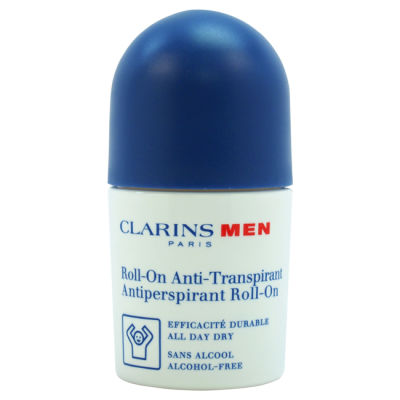 Clarins - Clarins Antiperspirant Deo Roll-On 1.7 oz