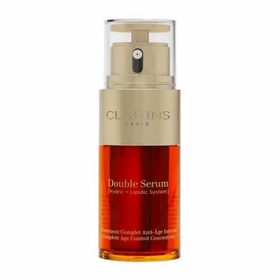 Clarins - Clarins Double Serum Complete Age Control Concentrate 1 oz