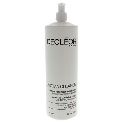 Decleor - Cleanse Essential Tonifying Lotion 33,8oz