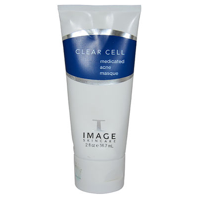 Image - Clear Cell Medicated Acne Masque 2oz