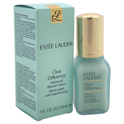Estee Lauder - Clear Difference Advanced Blemish Serum 1oz
