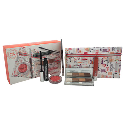 Clinique - Clinique Exclusive Non-Stop Looks New York Kit 6Pc Kit