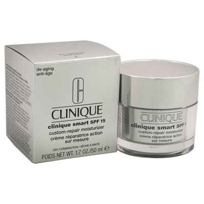 Clinique - Clinique Smart Custom-Repair Moisturizer SPF 15 - Dry Combination 1,7oz