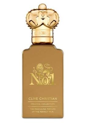 Clive Christian - Clive Christian No.1 For Men 50 ML (Original Tester Perfume)