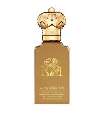 Clive Christian - Clive Christian No.1 For Women 50 ML (Original Tester Perfume)