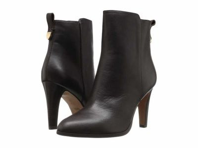 Coach - COACH Women's Chestnut Soft Calf Jemma Ankle Boots Booties