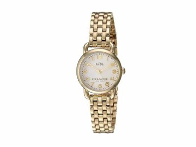 Coach - Coach Women's Delancey Fashion Watch