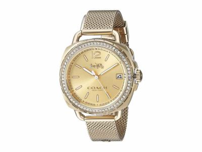 Coach - Coach Women's Tatum 14502756 Fashion Watch