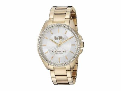Coach - Coach Women's Tristen Fashion Watch