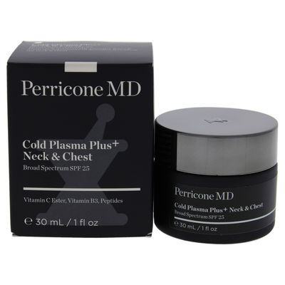 Perricone MD - Cold Plasma Plus Neck and Chest Broad Spectrum SPF 25 1oz