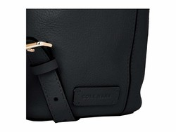 Cole Haan Black Payson Backpack - Thumbnail