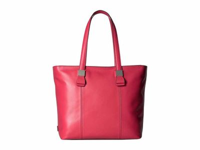 Cole Haan - Cole Haan Teaberry Tali Small Tote Handbag