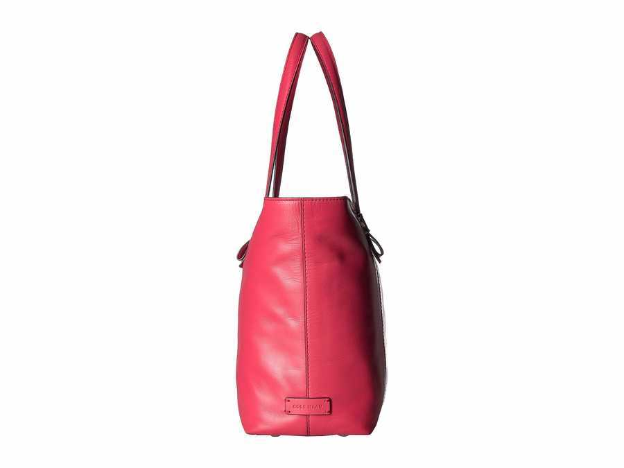 Cole Haan Teaberry Tali Small Tote Handbag