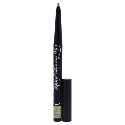Heroine Make - Color Gel Liner Waterproof - 03 Charcoal Brown 0,0035oz