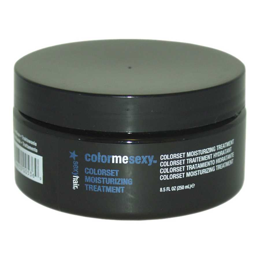 Color Me Sexy Colorset Moisturizing Treatment Masque 8,5oz